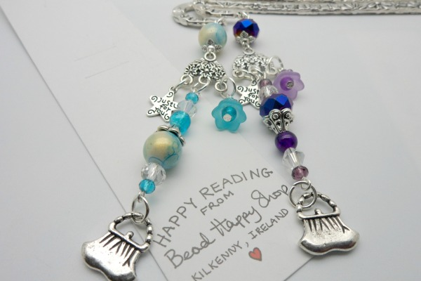 Handbag Bookmark For Her
