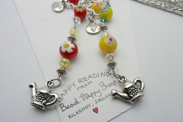 Gardeners Grow Bookmark