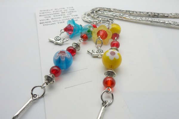 Gardeners Friend Bookmark