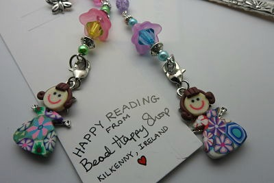 Dolly Mixture Bookmark