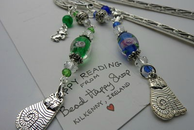 Cat and Mouse Bookmark
